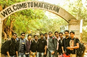 Matheran! Hill Station For Everyone