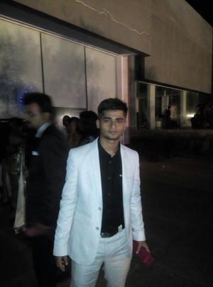 chiranjit podder Travel Blogger