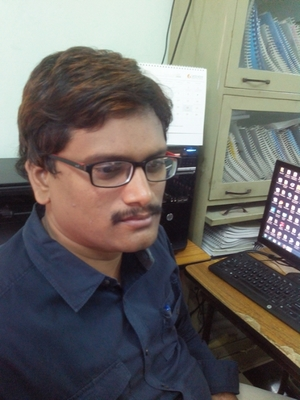 mallesh rao Travel Blogger