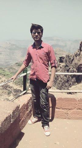 Sushant Sumbare Travel Blogger