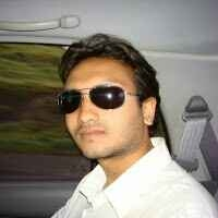 Shrenik Mehta Travel Blogger