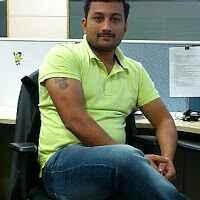 Guru Raj Travel Blogger