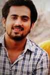 Arpit Maheshwari Travel Blogger