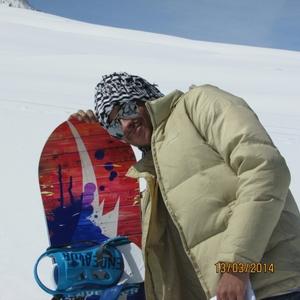Shahid Mohamed Travel Blogger