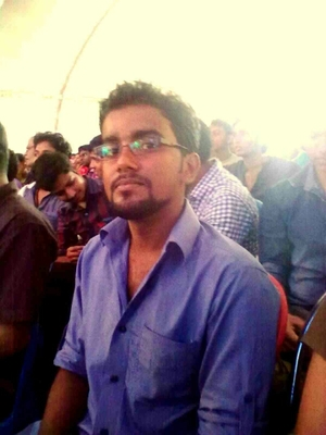 Deepak Dass Travel Blogger