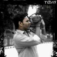 Tanmoy Mahapatra Travel Blogger