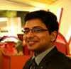 Eesh Mishra Travel Blogger