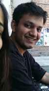 Shivam Changoiwal Travel Blogger