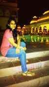 Mitika Agrawal Travel Blogger