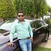 Abhinav Manjunath Travel Blogger