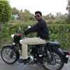 Moneesh Ram Travel Blogger