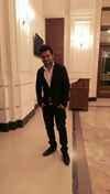 Dhawal Desai Travel Blogger
