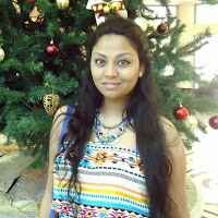 Devanshi Srivastava Travel Blogger