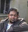 Debashis Chakravartti Travel Blogger