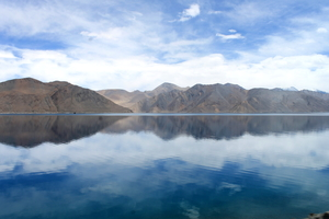 Anxiety for a trip to Ladakh