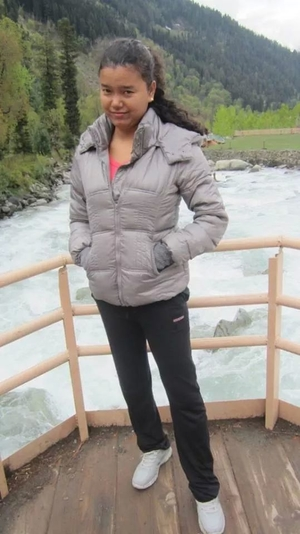 Cassandra Barua Travel Blogger