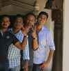 Subhakar MA Travel Blogger