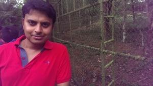 Sanjeev Sarwan Travel Blogger