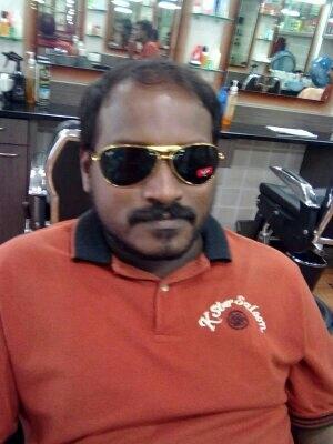 Srinivas Kurmella Travel Blogger