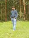 Ajai Vaswani Travel Blogger