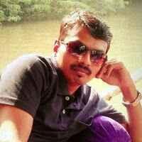 Prasath Lancy Paul Travel Blogger