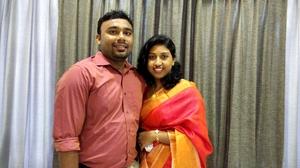 Rijo Thengumpalli Travel Blogger