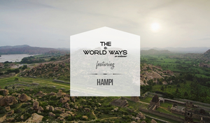 The Hampi Ways