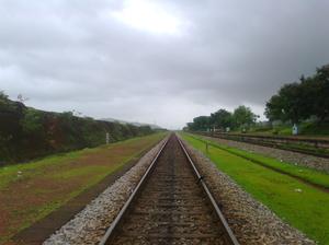 A Sunday Getaway: Murudeshwar