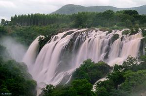 The Dargah , The Waterfalls & The Desert town !!