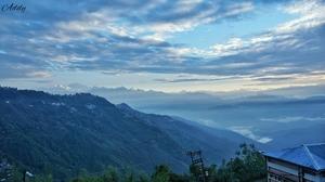 Darjeeling: Not just tea!