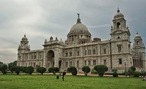 Kolkata: Every mile a memory !!