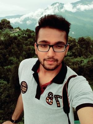 Aditya Sen Travel Blogger