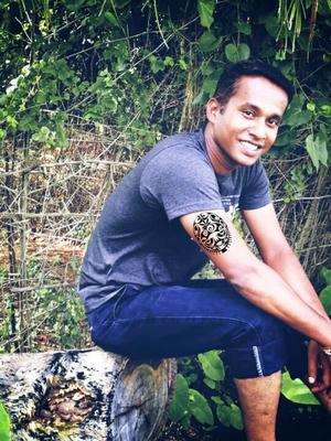 chakravarthy .R Travel Blogger