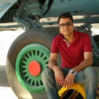 chandan sharma Travel Blogger