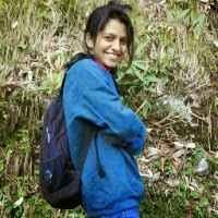 palak bansal Travel Blogger