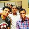Ankit Bharadiya Travel Blogger