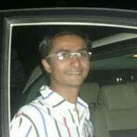 ghanshyam thakkar Travel Blogger