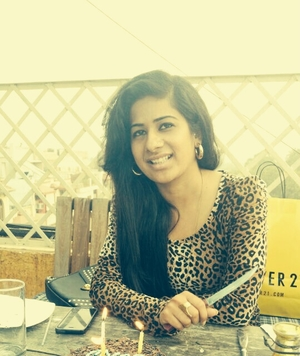 Sonal Travel Blogger