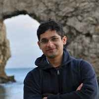 Ravindra Bhat Travel Blogger