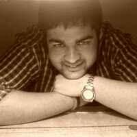 Puneet Mehrotra Travel Blogger
