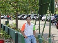 Mukundan Madhusudhanan Travel Blogger