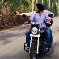Sharabjeet Singh Travel Blogger