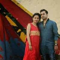 Adyasha Behera Travel Blogger