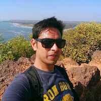 nikhil khandelwal Travel Blogger