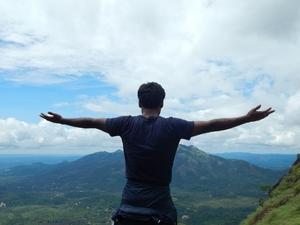 Sridhar Garlapati Travel Blogger