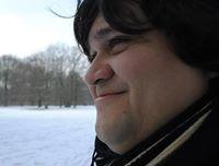 César Rodas Travel Blogger