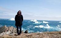 Valérie Meunier Travel Blogger