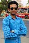 Faiz Mulla Travel Blogger