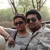 Roshnee Chakraborty Saha Travel Blogger