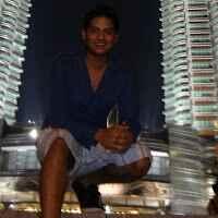 Kundan Kumar Travel Blogger